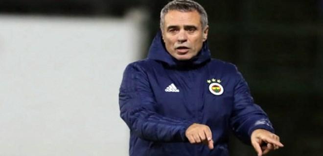 Fenerbahçe'de Ersun Yanal etkisi