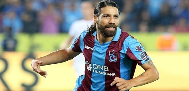 Trabzonspor'da Olcay Şahan gelişmesi!
