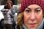 Ümraniye'de evinde bıçaklanan kadın öldü