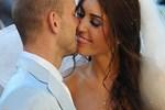 Wesley Sneijder ve Yolanthe Cabau boşanıyor mu?