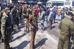 Cemmu ve Keşmir'de bombalı saldırı