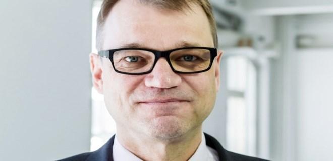 Finlandiya'da hükümet istifa ediyor