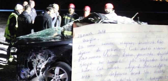 Konya'daki yürek yakan olayda bilinmeyen gerçek