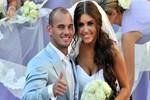 Wesley Sneijder'ın 'hatasının' bedeli: 19 milyon Euro
