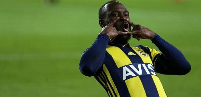Victor Moses: