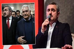 AK Parti İstanbul İl Başkanı Bayram Şenocak'tan flaş açıklama