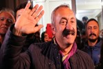 Tunceli'de Fatih Mehmet Maçoğlu kazandı