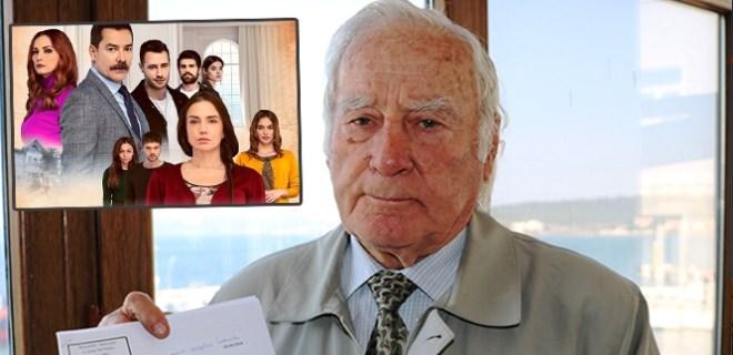 'Zalim İstanbul' dizisine suç duyurusu