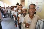 Hindistan'da 6 hafta sürecek seçimler başladı