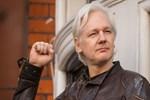Wikileaks'in kurucusu Julian Assange gözaltında!