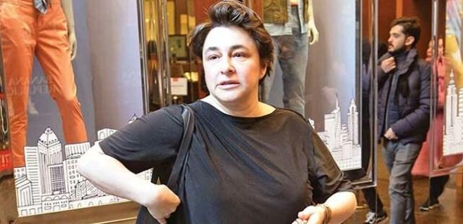 Esra Dermancıoğlu partner arayışında