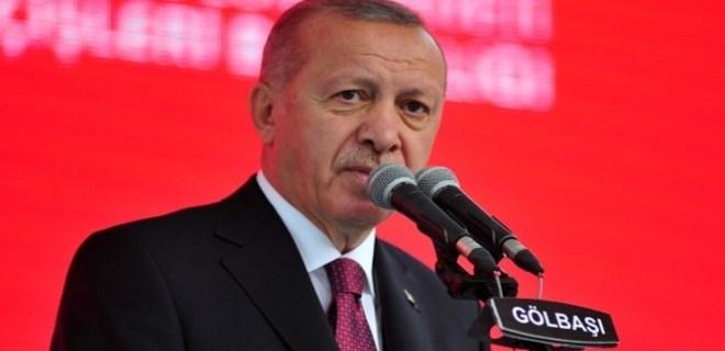 Cumhurbaşkanı Erdoğan'dan 'Sudan' yorumu!