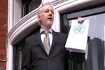 Julian Assange tutuklandı