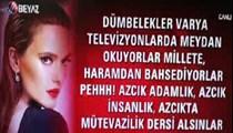 Demet Akalın'dan 'playback' polemiğini alevlendirecek sözler!