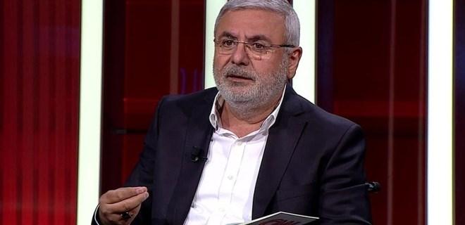 Mehmet Metiner isyan etti