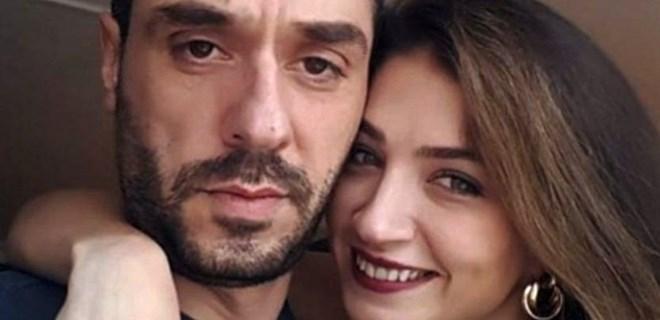 Ceren - Emir Benderlioğlu çifti aynı dizide