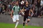 Bursa'da galip Trabzonspor