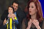 Ekrem İmamoğlu'ndan Nagehan Alçı'ya telefon!