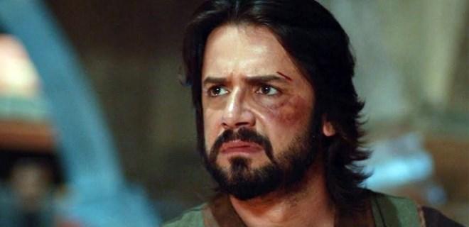 'Payitaht Abdülhamid'in oyuncusu ölümden döndü