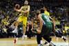 Fenerbahçe Beko: 76 - Zalgiris Kaunas: 43