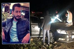 Genç Murat otomobilinde ölü bulundu