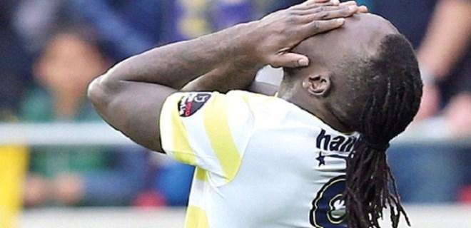 Fenerbahçe'de dertler derya!