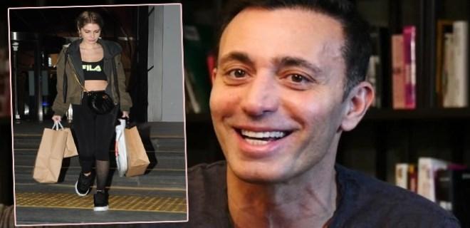 Mustafa Sandal şoförünü sevgilisine tahsis etti
