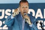 AK Parti'de 10 il başkanı topun ağzında!