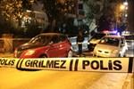 Kadıköy'de ortaklar arasında silahlı kavga