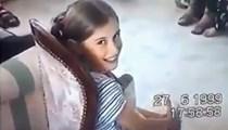 Şeyma Subaşı'nın sosyal medyayı sallayan videosu!