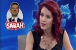 Nagehan Alçı'nın 'İmamoğlu' övgüsüne Sabah'tan tepki