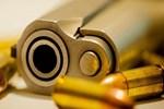 Antalya'da restoranda silahlar konuştu