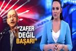 Buket Aydın, Kılıçdaroğlu'nun haberini nasıl sundu?