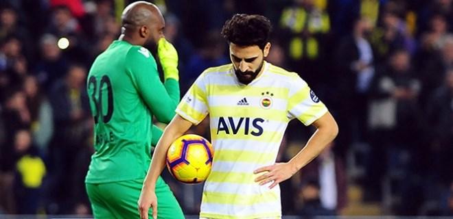 Mehmet Ekici'nin 3 maçlık cezası onandı