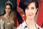 Leyla Feray 'Osmanlı Yükseliyor'da rol kaptı