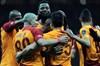 Galatasaray, Kayserispor galibiyetle Spor Toto Süper Lig'de sahasındaki yenilmezliğini 34...