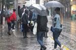 Meteorolojiden flaş yağış uyarısı!