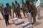 Sudan'ın devrik lideri Beşir'in bavullarından servet çıktı