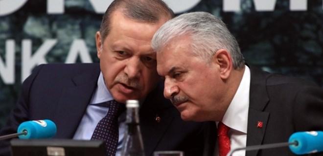 AK Parti içinde neler oluyor?