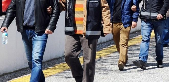 FETÖ şüphelisi 13 kişi hakkında yakalama kararı