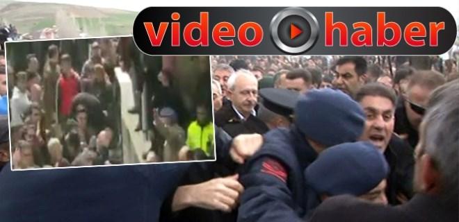 Kılıçdaroğlu'na linç girişimine ilişkin yeni görüntü!