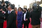Emel Çölgeçen 41. Uluslararası Moskova Film Festivali'nde