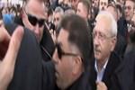 Kılıçdaroğlu'na saldırı olayında 3 kişi serbest bırakıldı