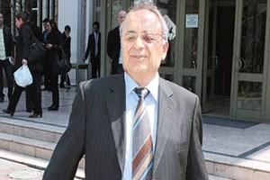 Sabri Uzun gözaltına alındı