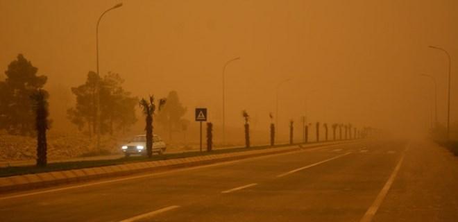 Meteoroloji'den 'toz taşınımı' uyarısı!..