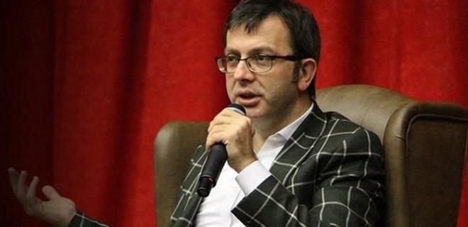 Ankara Barosu'ndan Turgay Güler hakkında suç duyurusu!