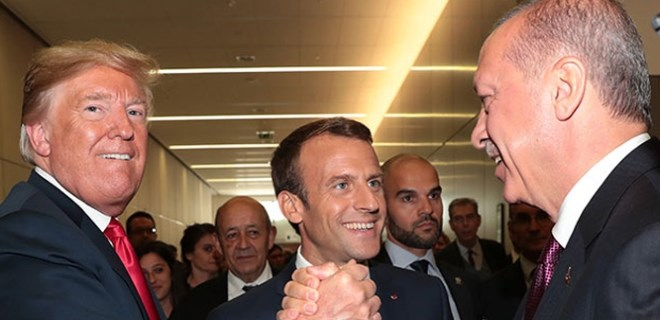 Gözler Trump - Erdoğan görüşmesinde