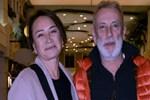 Eşi Zafer Çika'yı kaybeden Demet Akbağ'dan ilk paylaşım