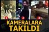 Antalya'nın Manavgat ilçesinde 1 haftada 3 ayrı iş yerinden sadaka kutusu çalan şüpheli, polisin...
