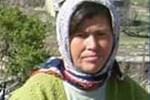 Kayıp kadın kayalıklarda ölü bulundu